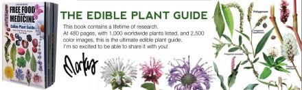 EdiblePlantBook